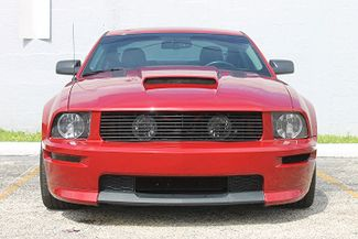 2008 Ford Mustang GT Premium Hollywood, Florida 12