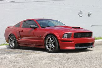 2008 Ford Mustang GT Premium Hollywood, Florida 36