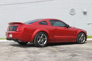 2008 Ford Mustang GT Premium Hollywood, Florida 4