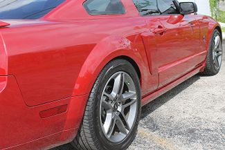 2008 Ford Mustang GT Premium Hollywood, Florida 5