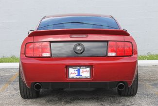 2008 Ford Mustang GT Premium Hollywood, Florida 6