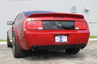 2008 Ford Mustang GT Premium Hollywood, Florida 48