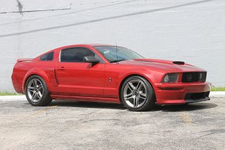 2008 Ford Mustang GT Premium Hollywood, Florida 13