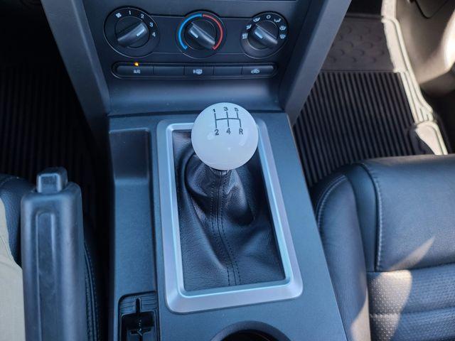 2008 Ford Mustang GT Premium Bullitt in Hope Mills, NC 28348