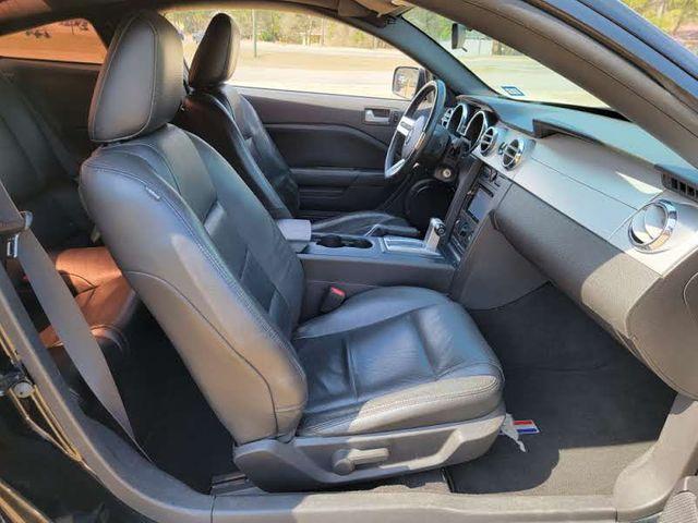 2008 Ford Mustang Premium in Hope Mills, NC 28348