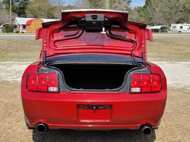 2008 Ford Mustang GT Deluxe in Hope Mills, NC 28348
