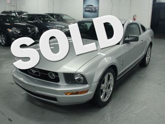 2008 Ford Mustang V6 Premium Kensington, Maryland