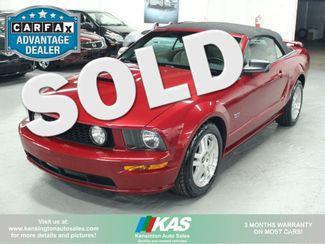 2008 Ford Mustang GT Premium Kensington, Maryland