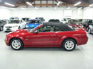 2008 Ford Mustang GT Premium Kensington, Maryland 1