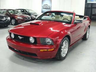 2008 Ford Mustang GT Premium Kensington, Maryland 12
