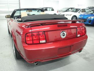 2008 Ford Mustang GT Premium Kensington, Maryland 22