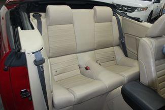 2008 Ford Mustang GT Premium Kensington, Maryland 43