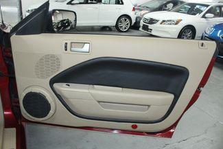 2008 Ford Mustang GT Premium Kensington, Maryland 52