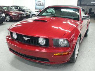 2008 Ford Mustang GT Premium Kensington, Maryland 8
