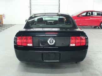 2008 Ford Mustang Premium Kensington, Maryland 3