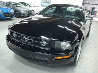 2008 Ford Mustang Premium Kensington, Maryland 8