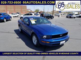 2008 Ford Mustang Deluxe in Kingman, Arizona 86401