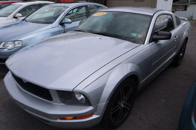 2008 Ford Mustang Deluxe in Lock Haven, PA 17745