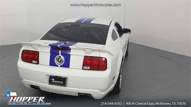 2008 Ford Mustang GT Premium ROUSH STAGE 2 in McKinney Texas, 75070