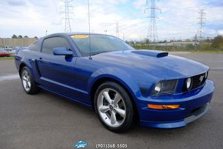 2008 Ford Mustang GT Deluxe Calafornia Special in Memphis Tennessee, 38115