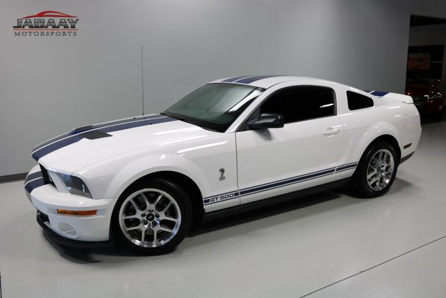 2008 Ford Mustang Shelby GT500 Merrillville, Indiana 26
