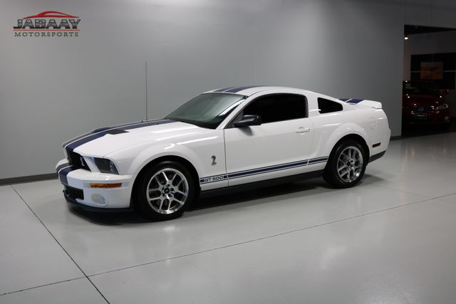 2008 Ford Mustang Shelby GT500 Merrillville, Indiana 31