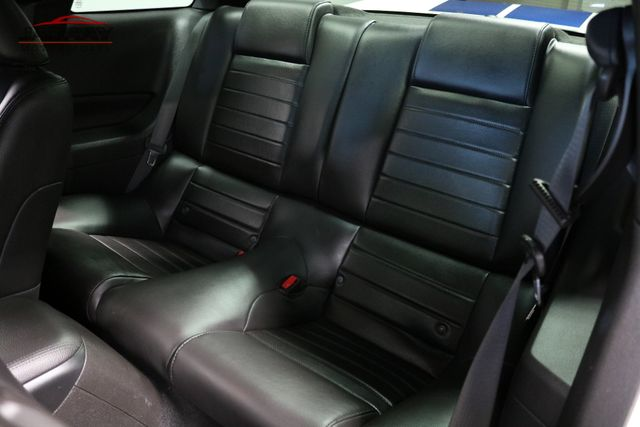 2008 Ford Mustang Shelby GT500 Merrillville, Indiana 12
