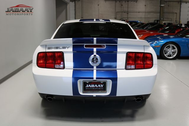 2008 Ford Mustang Shelby GT500 Merrillville, Indiana 3
