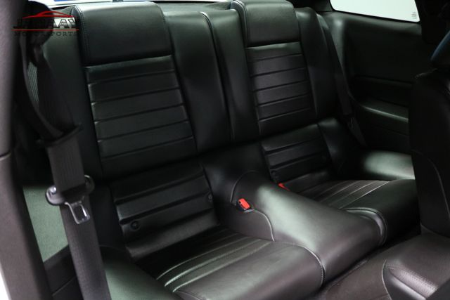 2008 Ford Mustang Shelby GT500 Merrillville, Indiana 13