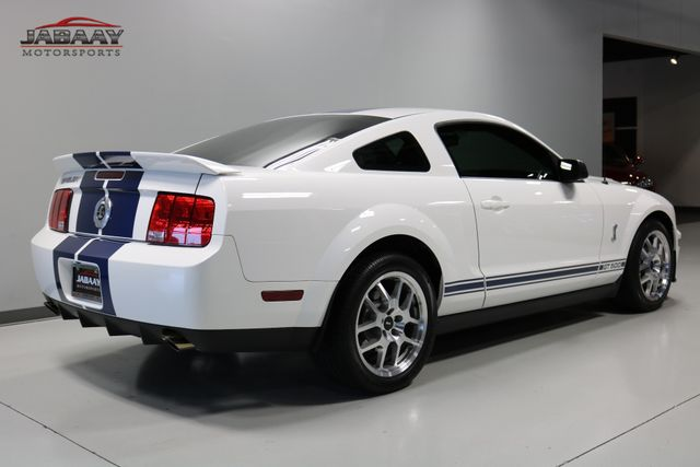 2008 Ford Mustang Shelby GT500 Merrillville, Indiana 4
