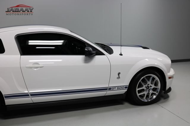 2008 Ford Mustang Shelby GT500 Merrillville, Indiana 36