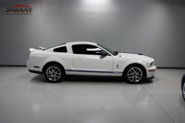 2008 Ford Mustang Shelby GT500 Merrillville, Indiana 39