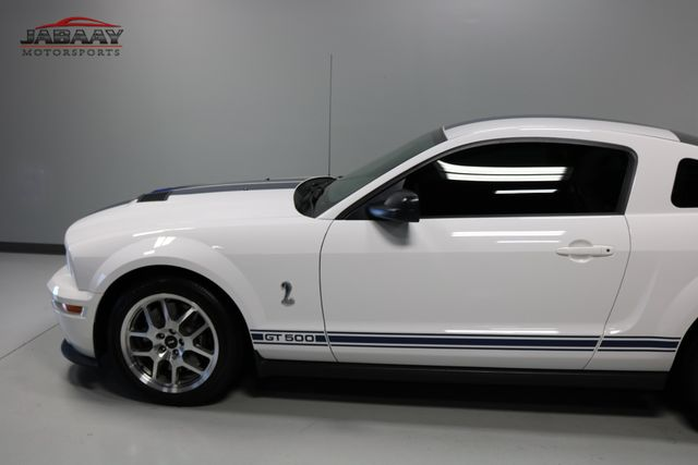 2008 Ford Mustang Shelby GT500 Merrillville, Indiana 29