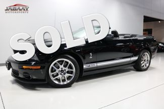 2008 Ford Mustang Shelby GT500 Merrillville, Indiana