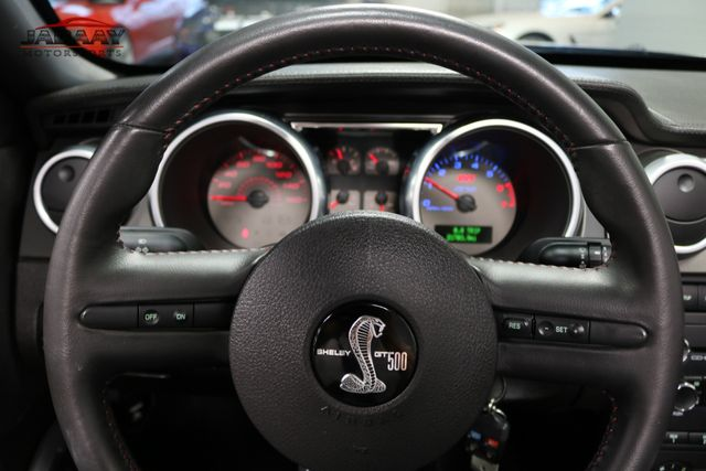 2008 Ford Mustang Shelby GT500 Merrillville, Indiana 17