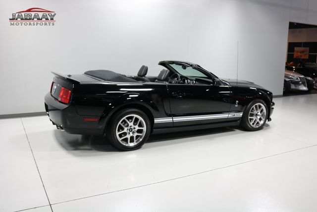 2008 Ford Mustang Shelby GT500 Merrillville, Indiana 40