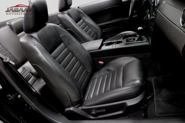 2008 Ford Mustang Shelby GT500 Merrillville, Indiana 14
