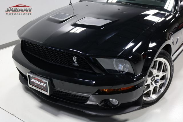 2008 Ford Mustang Shelby GT500 Merrillville, Indiana 30