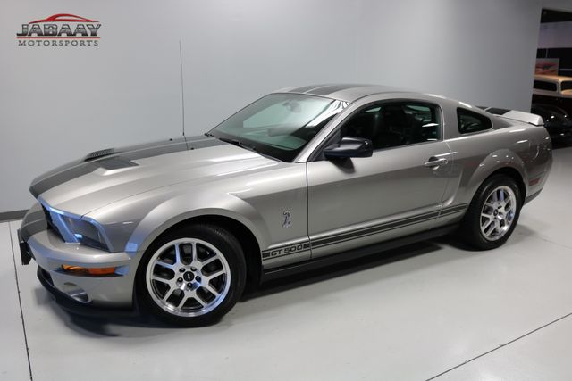 2008 Ford Mustang Shelby GT500 Merrillville, Indiana 25