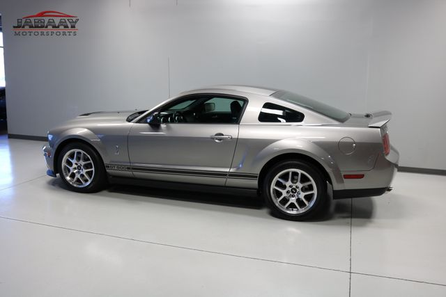 2008 Ford Mustang Shelby GT500 Merrillville, Indiana 34