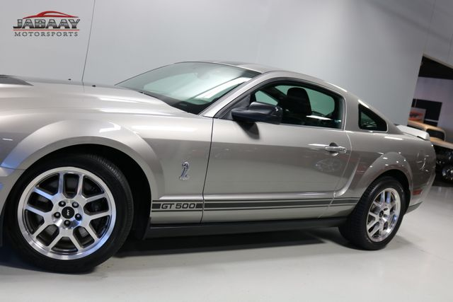2008 Ford Mustang Shelby GT500 Merrillville, Indiana 27