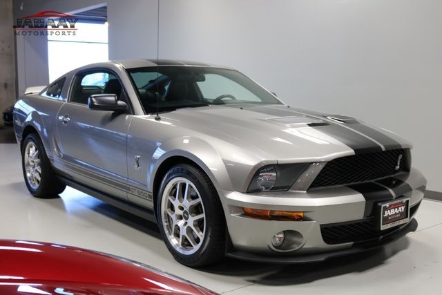 2008 Ford Mustang Shelby GT500 Merrillville, Indiana 6