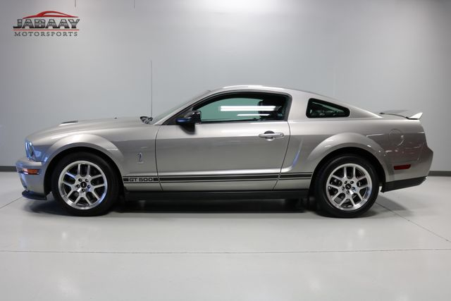 2008 Ford Mustang Shelby GT500 Merrillville, Indiana 1