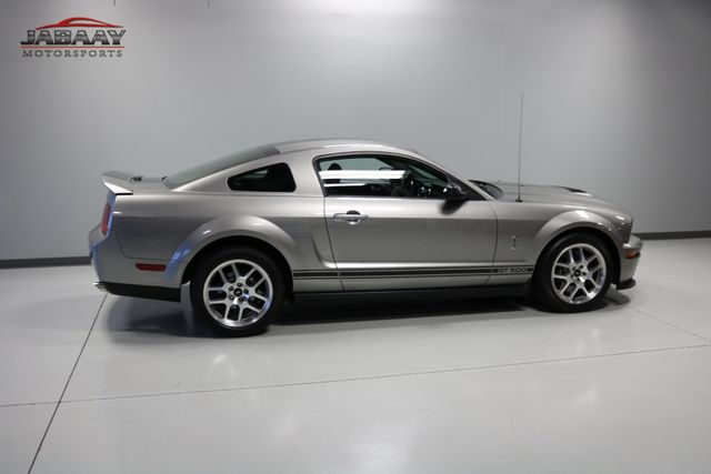 2008 Ford Mustang Shelby GT500 Merrillville, Indiana 38