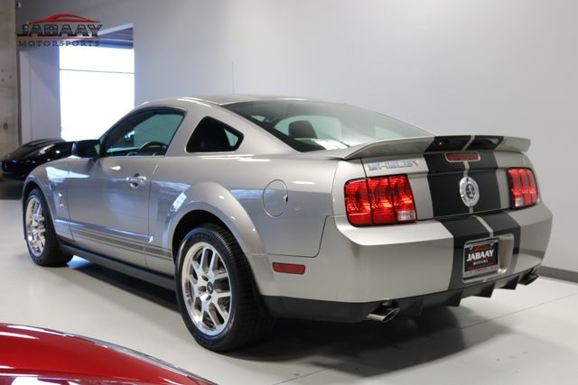 2008 Ford Mustang Shelby GT500 Merrillville, Indiana 2