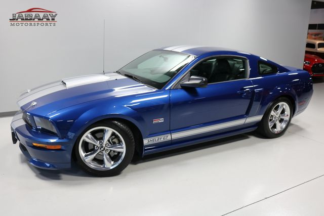 2008 Ford Mustang GT Premium Shelby GT Merrillville, Indiana 26