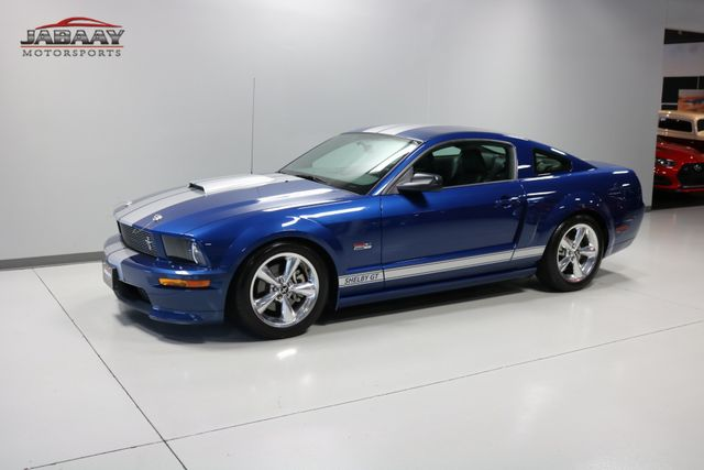 2008 Ford Mustang GT Premium Shelby GT Merrillville, Indiana 31