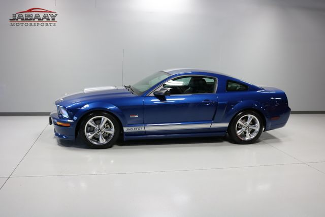 2008 Ford Mustang GT Premium Shelby GT Merrillville, Indiana 32