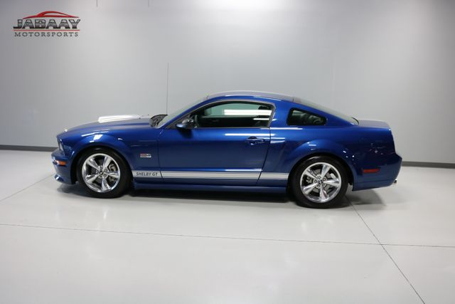 2008 Ford Mustang GT Premium Shelby GT Merrillville, Indiana 33