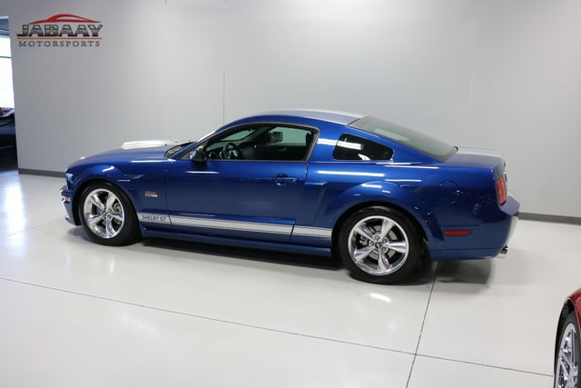 2008 Ford Mustang GT Premium Shelby GT Merrillville, Indiana 34